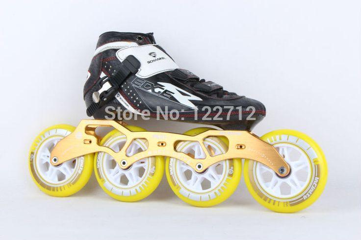 professional-roller-skates-inline-speed-skate-for-adults-Blue-with-Black-Color-ABEC-11-Carbon-fiber.jpg (750×500)