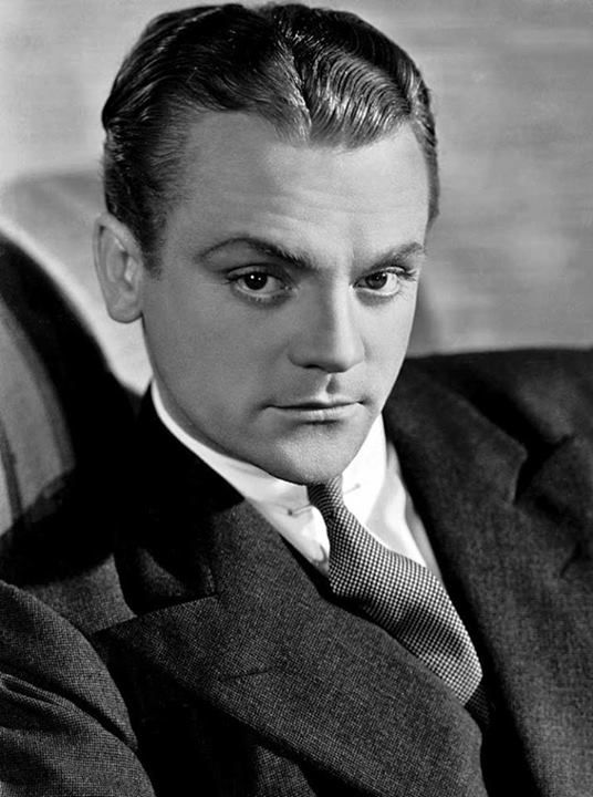 JAMES CAGNEY (1899 - 1986) The Roaring Twenties (1938), White Heat (1949), Mister Roberts (1955), One, Two, Three (1961)