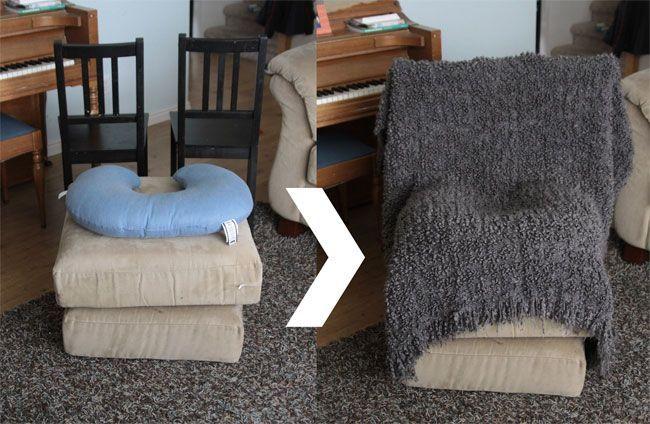 how to set up a simple DIY home photo studio...pas zmogu namuose galima pabandyti...