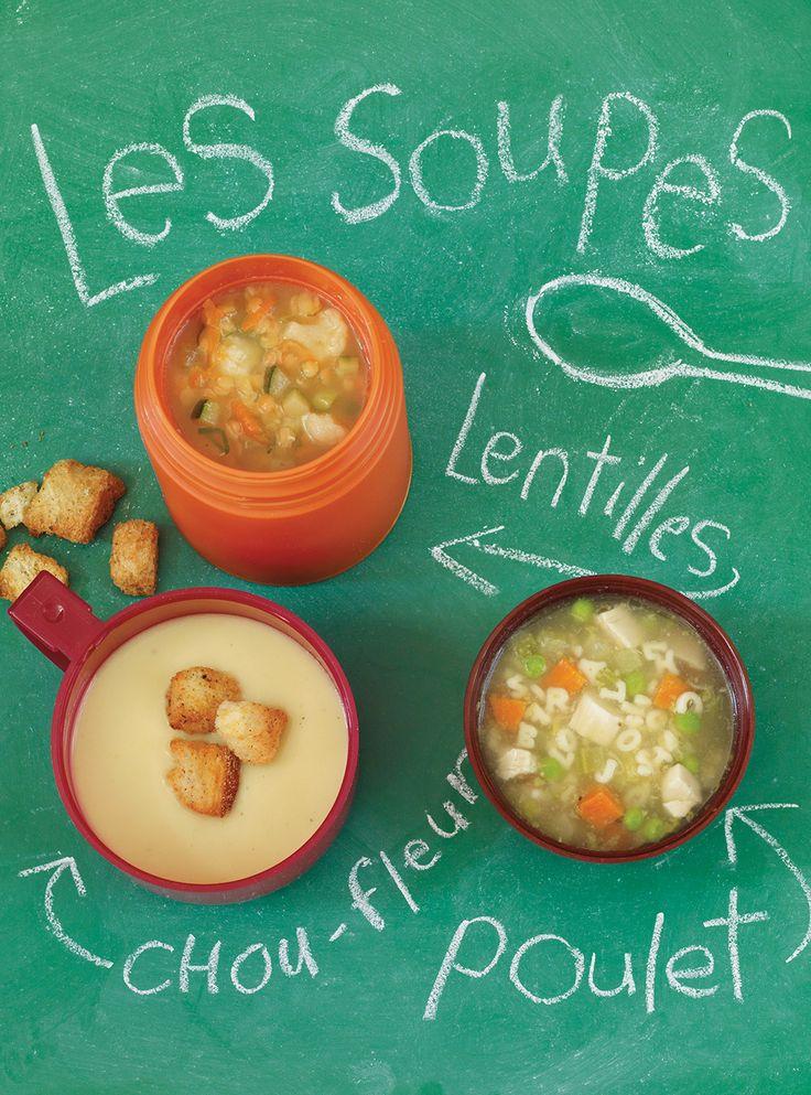 Recette de Ricardo: Velouté de chou-fleur au gingembre et au cari. Ingrédients: oignon, beurre, chou-fleur, pommes de terre, gingembre...