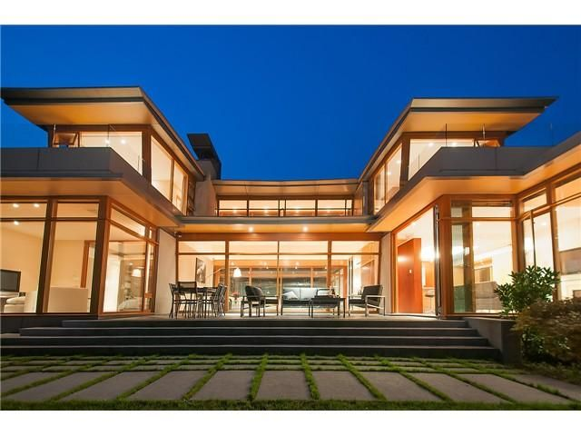 1460 Chartwell Drive, West Vancouver - 6 beds, 7 baths - For Sale Albrighton Real Estate, Vancouver Lofts, Modern Architectural Homes