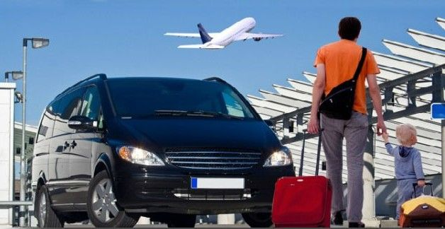 Airport transfer in turkey