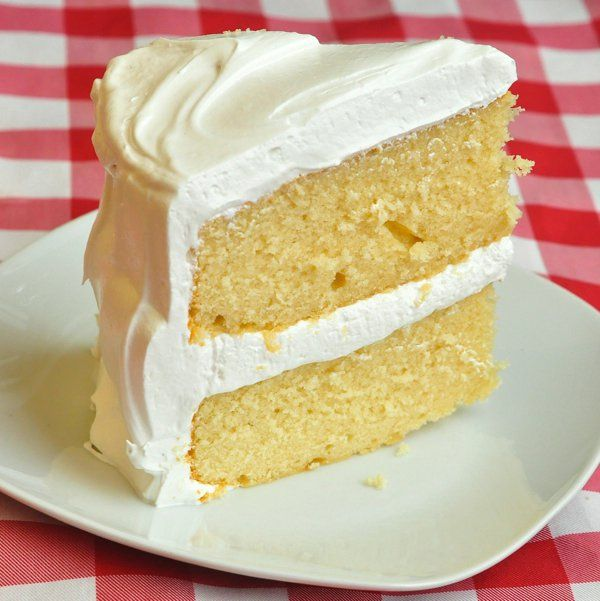 Cake Decorating Vanilla Icing : 25+ Best Ideas about Yellow Birthday Cakes on Pinterest ...
