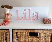 Gorgeous Girls Nightlight. A very special piece in a special girl's room.