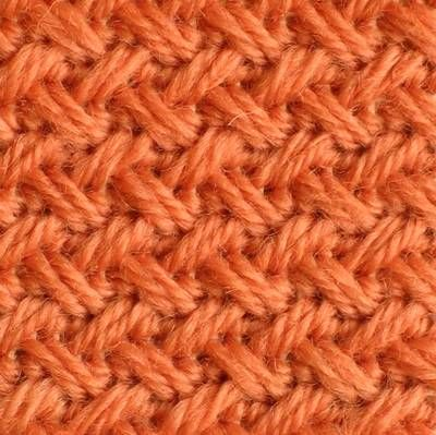 Double Alternating Nobuko Stitch