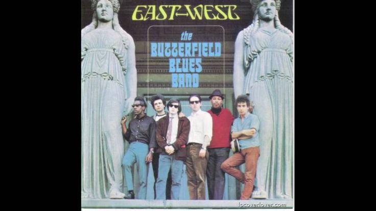 The Paul Butterfield Blues Band - I Got A Mind To Give Up Living, from the album East-West (1966)
