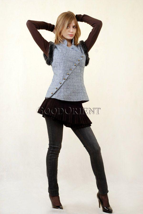Best 25+ Wool waistcoat ideas on Pinterest