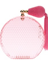 Charlotte Olympia - Scent clutch