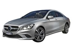 Mercedes-Benz CLA200 (2014). Take an A200, re-skin with an attractively curvaceous sedan body, add nine grand to the price and throw in a couple of extra trinkets and, hey presto, it's the CLA200, the entry point into the CLA range. Read the full review at www.racq.com/carreviews