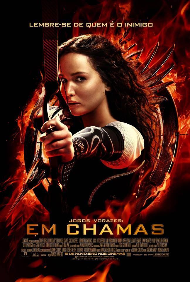 Download – Filme - Jogos Vorazes - Em Chamas (2013...