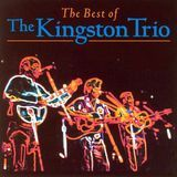 The Best of the Kingston Trio [Silverwolf] [CD]