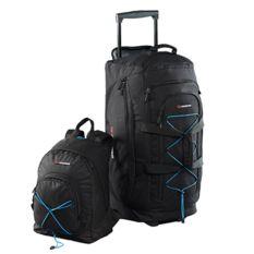 Caribee - Sports Tourer Combo maleta + mochila