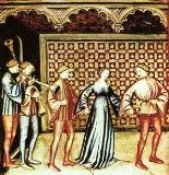 Medieval Dance, short article