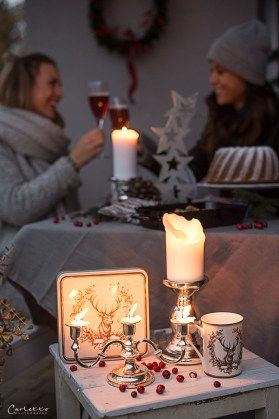 Glühweinparty im Garten, Glühwein, Dekoideen, Adventsdeko, Rezeptideen, weihnachtliche Rezepte, gemütliche Stunden im Garten, Glühmost, Glühwein Secco, Herbstgemüse Auflauf, Spekulatius Gugelhupf, Feuerkorb, Adventszeit, Glühwein party in the garden, mulled wine party, outdoor party, garden party, decoration inspirations, christmas decor, cozy hours in the garden, winter recipes, autumn vegetable casserole, mulled cider, mulled wine secco, advent time, fire basket, spekuloos ring cake,