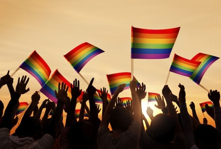 The inaugural Cathedral City LGBT Days runs April 3-5 in the downtown area bordering the Mary Pickford Theaters.
