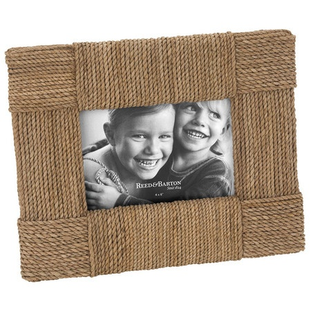 I pinned this Reed & Barton Montauk Picture Frame from the Gifts for Yourself event at Joss and Main!