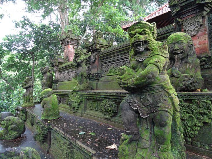Ubud. Indonesia.