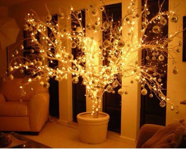 M s de 25 ideas incre bles sobre ramas decoradas en - Ramas decoradas ...