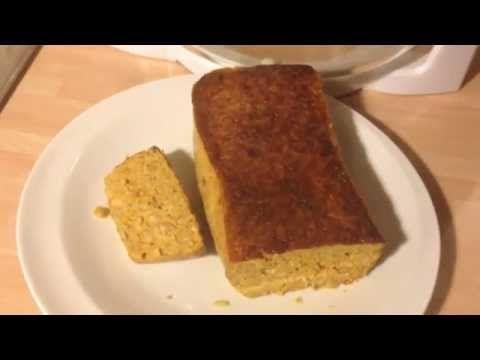 Syn Free Curried Loaf | Slimming World | Vegetarian | Make It Mondays