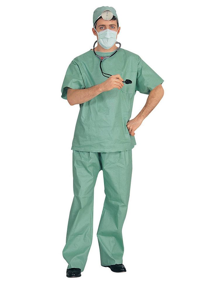 Doctor Costume   Wholesale Doctor Costumes for Men