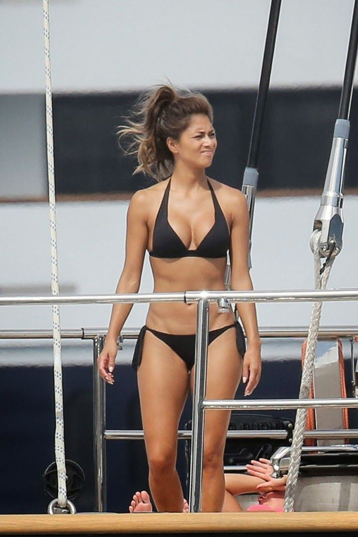 Hottest Celebrity Bikini Bodies of 2014 - My Face Hunter