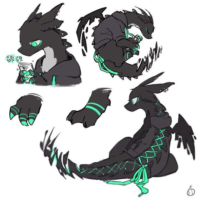 Image – Dragons