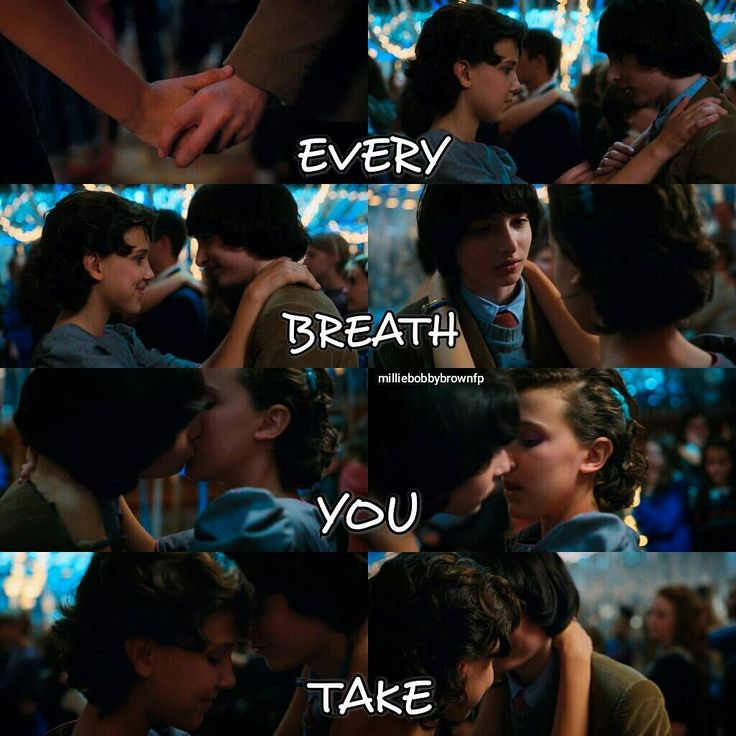 """1,944 Likes, 22 Comments - Millie♡ (@milliebobbybrownfp) on Instagram: """"Every breath you take My best and golden ship❤"""""""