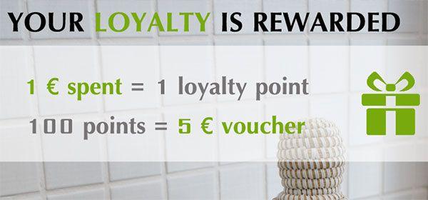 Un program de loialitate este un sistem implementat într-un magazin online cu ajutorul căruia se recompensează clienţii cei mai fideli. Acolo unde veţi fi atenţionaţi de acest lucru, înregistrarea în programul de loialitate se va face automat în momentul creării unui cont în magazinul ...
