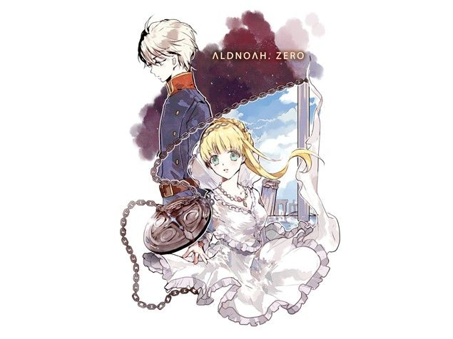 AldnoahZero