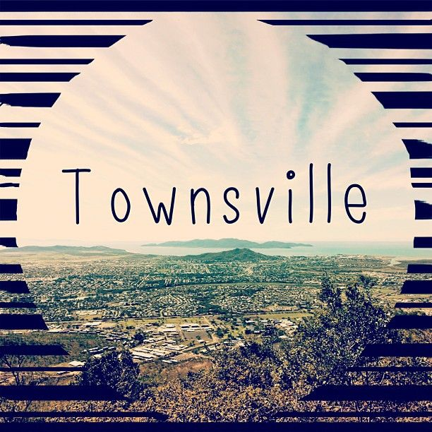 Townsville in Townsville, QLD