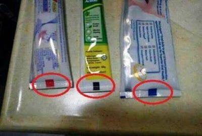 """ΕΛΛΑΝΙΑ ΠΥΛΗ: """"ΣΗΜΑΝΤΙΚΟ: Δες τι σημαίνει το χρώμα στη συσκευασί..."""
