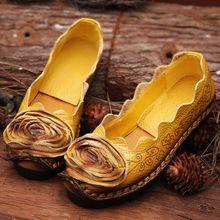 Осень старинные мода женская обувь из натуральной кожи свободного покроя женщины мокасины мокасины обувь для вождения женщина удобные квартир(China (Mainland))