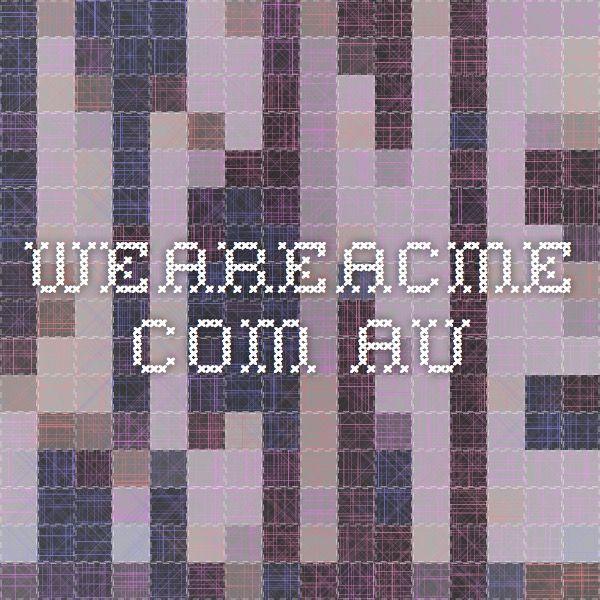 weareacme.com.au
