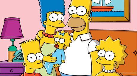 Los Simpson planean batir su propio récord - Diario de Los Andes