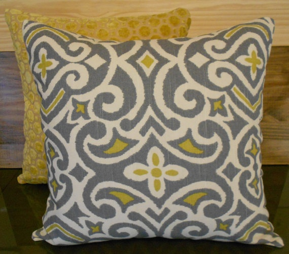 Decorative Pillows For Bed Ideas