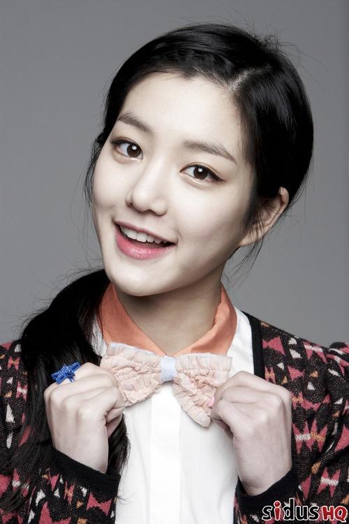 Bang Jung-hwa PB = Lee Yu-bi