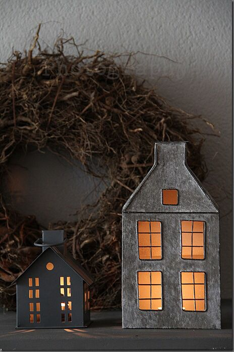 #small #house #maisonnette