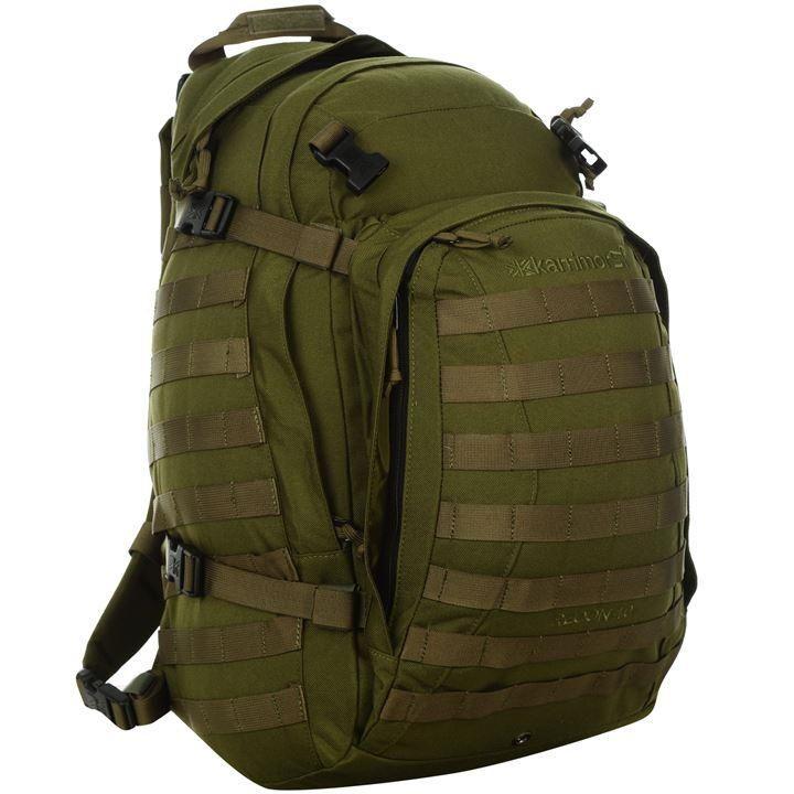 Karrimor | Karrimor Recon 40 Litre Rucksack | Bags