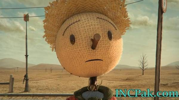 WATCH: Chipotle Scarecrow Video - Genius Ad