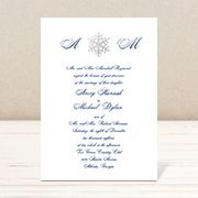 Invitation Wording Samples by InvitationConsultants.com - Bride's Parents Inviting