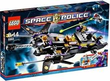 LEGO Space Police Set #5984 Lunar Limo