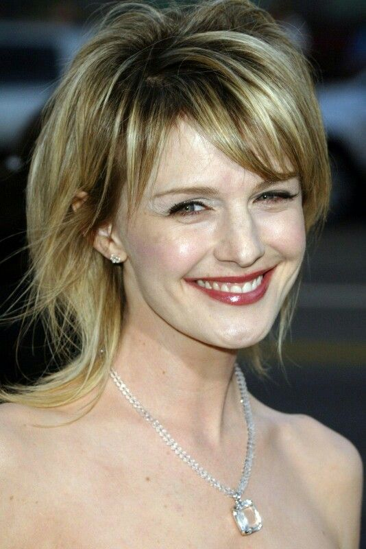 easy to maintain hair styles 31 best kathryn morris images on kathryn 4765