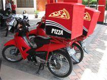 ICG Software - Pizzerías