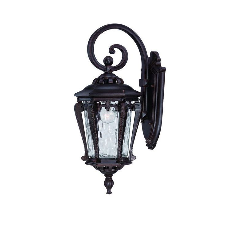 View The Acclaim Lighting 3552 Stratford 1 Light Outdoor Wall Sconce At  Build.com.