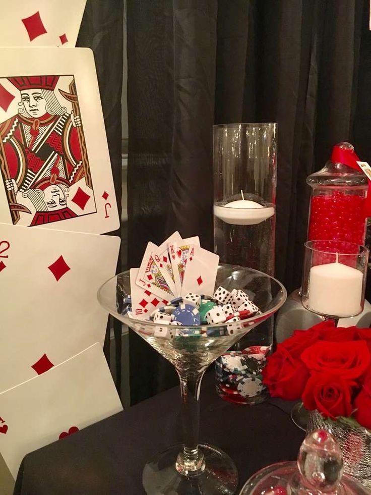 casino and dinner