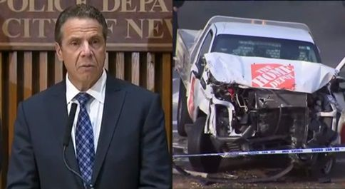 NY Gov. lies about 'lone wolf' Manhattan attack as ISIS connection comes to light