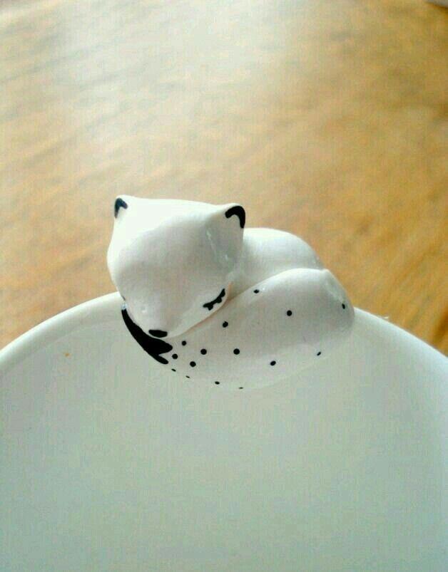 23 Best Tea Bag Holder Images On Pinterest Tea Bag