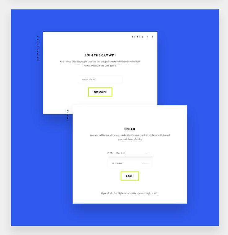 Overlap UI Kit Freebies AI Bootstrap Buttons Comments Form Free Login Menu Navigation PSD Resource Search Field UI Vector Web Design Widget WYSIWYG