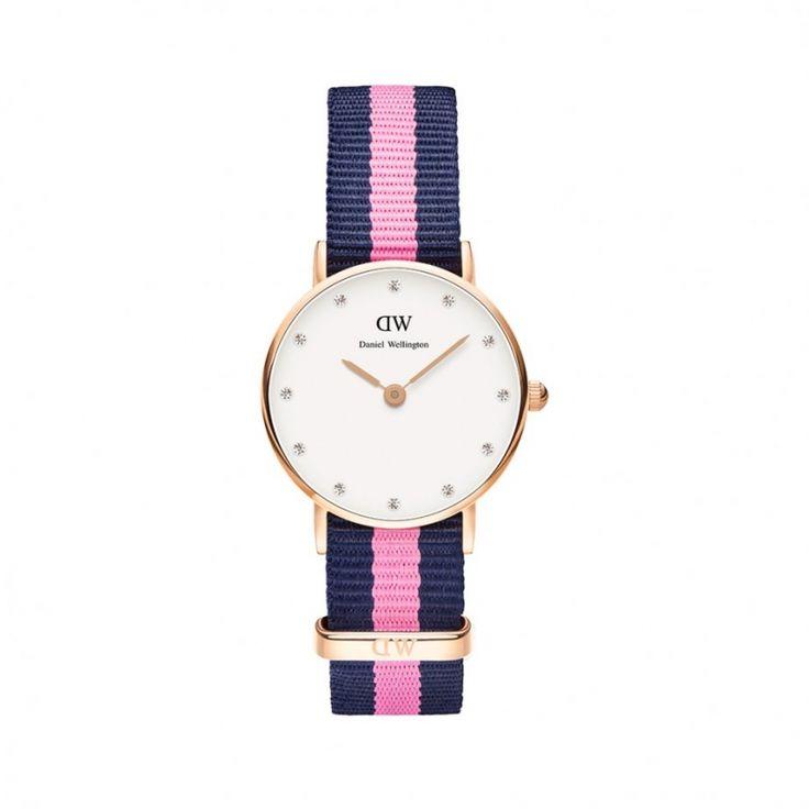 Reloj Daniel Wellington 0906DW #relojes #watches