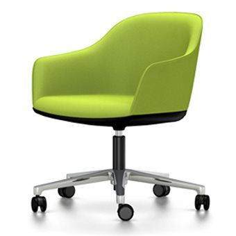 Vitra Softshell Bureaustoel